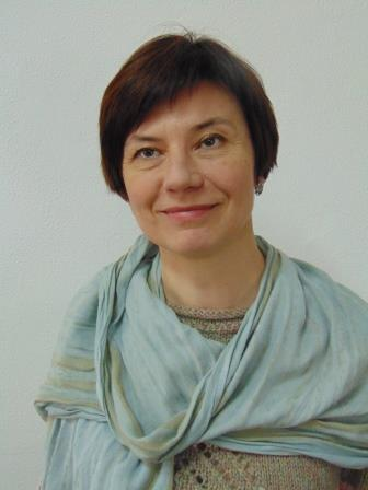 Легушова Ольга Викторовна