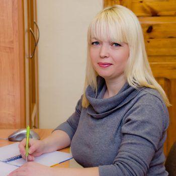 Елена Евгеньевна Мидянчик