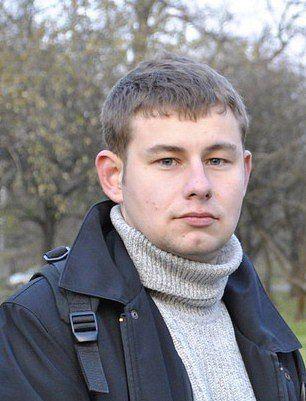 Щербаков Александр Константинович